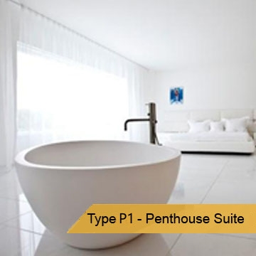 Type-P1-Penthouse-Suite