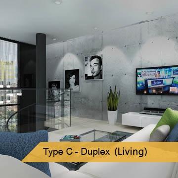 TypeC-DuplexLiving